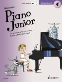 Piano Junior: Konzertbuch