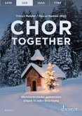 Chor together, gemischter Chor (SAB) a cappella