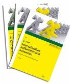5 vor Bilanzbuchhalterprüfung (VO 2015) - Bücherpaket Klausur 2