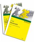 5 vor Bilanzbuchhalterprüfung (VO 2015) - Bücherpaket Klausur 3, m. 1 Buch, m. 1 Online-Zugang