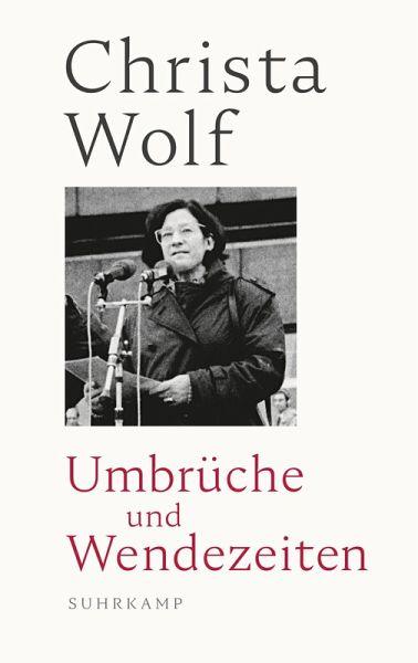 Umbrüche und Wendezeiten (eBook, ePUB)