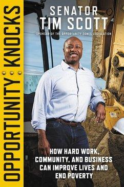 Opportunity Knocks (eBook, ePUB) - Scott, Senator Tim