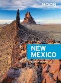 Moon New Mexico (eBook, ePUB)