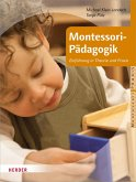 Montessori-Pädagogik (eBook, ePUB)