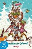 Weihnachten im Internat / Club der Heldinnen Bd.4 (eBook, ePUB)