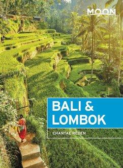 Moon Bali & Lombok (eBook, ePUB) - Reden, Chantae