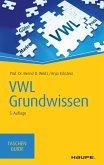 VWL Grundwissen (eBook, ePUB)