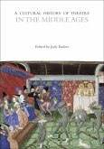 A Cultural History of Theatre in the Middle Ages (eBook, PDF)