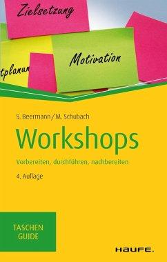 Workshops (eBook, ePUB) - Schubach, Monika; Beermann, Susanne