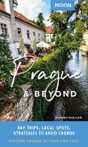 Moon Prague & Beyond (eBook, ePUB)