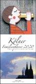 Kölner Familienplaner 2020