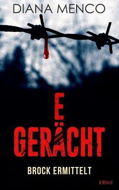 Gerächt (eBook, ePUB) - Menco, Diana