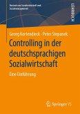 Controlling in der deutschsprachigen Sozialwirtschaft (eBook, PDF)