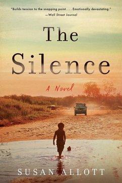 The Silence (eBook, ePUB) - Allott, Susan