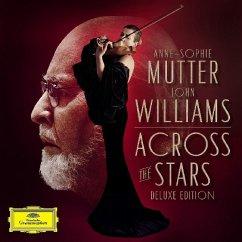 Across The Stars (Deluxe Edt.) - Mutter,Anne-Sophie/Williams,John
