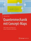 Quantenmechanik mit Concept-Maps (eBook, PDF)