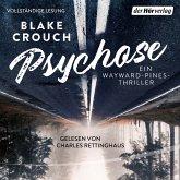 Psychose / Wayward Pines Bd.1 (MP3-Download)
