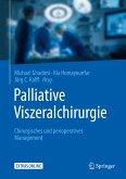 Palliative Viszeralchirurgie (eBook, PDF)