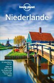Lonely Planet Niederlande (eBook, PDF)