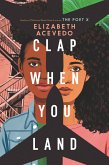 Clap When You Land (eBook, ePUB)