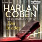 Der Insider - Myron Bolitar ermittelt (MP3-Download)