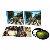 Abbey Road-50th Anniversary (Ltd.2cd)