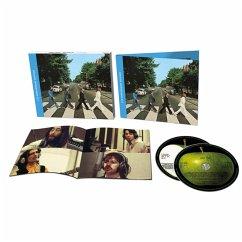 Abbey Road-50th Anniversary (Ltd.2cd) - Beatles,The