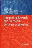 Integrating Research and Practice in Software Engineering (eBook, PDF)