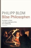 Böse Philosophen (eBook, ePUB)