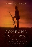 Someone Else's War (eBook, PDF)