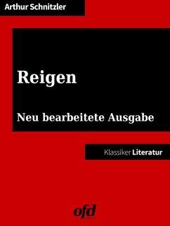 Reigen (eBook, ePUB) - Schnitzler, Arthur