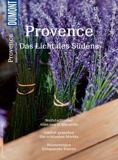 DuMont BILDATLAS Provence (eBook, PDF) - Maunder, Hilke