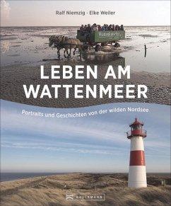 Leben am Wattenmeer (Mängelexemplar) - Weiler, Elke