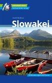 Slowakei Reiseführer Michael Müller Verlag (eBook, ePUB)