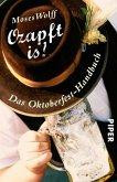 Ozapft is! - Das Oktoberfest-Handbuch (eBook, ePUB)