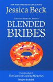 Blended Bribes (The Donut Mysteries, #43) (eBook, ePUB)