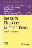 Research Directions in Number Theory (eBook, PDF)