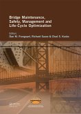Bridge Maintenance, Safety, Management and Life-Cycle Optimization (eBook, PDF)
