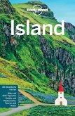 Lonely Planet Reiseführer Island (eBook, ePUB)