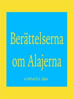Berättelserna om Alajerna (eBook, ePUB)