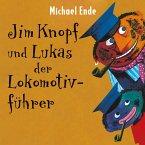 Jim Knopf und Lukas der Lokomotivführer (MP3-Download)