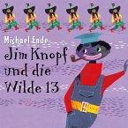 Jim Knopf und die Wilde 13 (MP3-Download)
