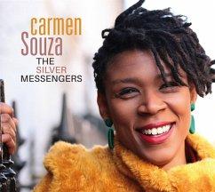 The Silver Messengers - Souza,Carmen