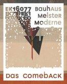Bauhaus Meister Moderne