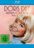 Doris Day Collection BLU-RAY Box