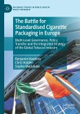 The Battle for Standardised Cigarette Packaging in Europe