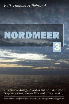 Nordmeer (Band 3) (eBook, ePUB) - Hillebrand, Ralf-Thomas