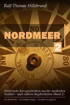 Nordmeer (Band 2) (eBook, ePUB) - Hillebrand, Ralf-Thomas