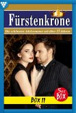 Fürstenkrone Box 11 - Adelsroman (eBook, ePUB)