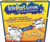 Stille Post Extrem (6 Spieler)